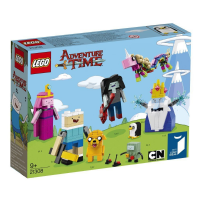 Lego 21308 - Ideas - Adventure Time Set